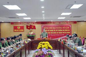 Hướng tới các giải pháp căn cơ để Đà Nẵng thật sự là điểm đến an toàn