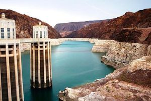 Mỹ đối mặt tình trạng thiếu nước trầm trọng