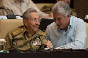 Chân dung người kế nhiệm ông Raul Castro