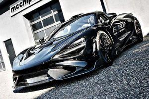 McLaren 765LT mạnh tới 925 mã lực với chi phí 400 triệu đồng