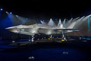 Tiêm kích F-35 chỉ thực sự nguy hiểm khi trong tay người Israel