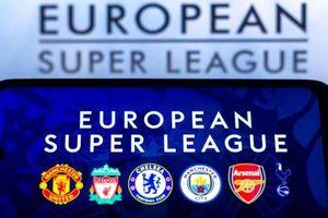 6 đại gia bóng đá Anh rút khỏi Super League