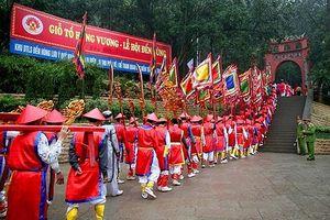 Dạy học qua lễ hội truyền thống