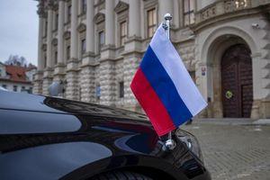 'Ngoại giao trục xuất' kịch tính giữa Nga với phương Tây
