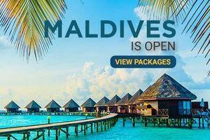 Kích cầu du lịch, Maldives 'xuất chiêu' tiêm vaccine Covid-19 cho du khách