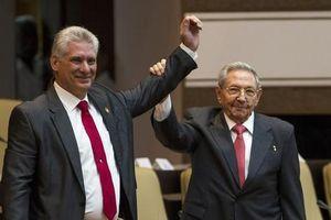 Cuba bước sang trang mới: Tiếp nối sử vàng cách mạng