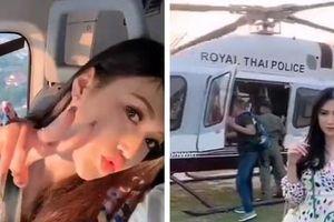 Khoe video sống ảo trên Tik Tok, cô gái khiến chồng mất việc