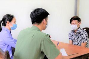 Bắt thêm 2 đối tượng trong đường dây đưa người Trung Quốc nhập cảnh trái phép