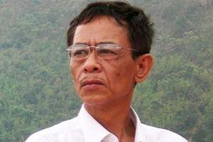 Thông tin tang lễ nhà thơ Hoàng Nhuận Cầm