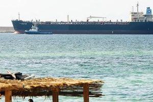 Libya đình chỉ xuất khẩu dầu từ một cảng lớn