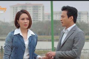 'Hướng dương ngược nắng' tập 57: Bí mật gì trong chiếc hộp Hoàng tặng Minh, Kiên tặng lại chiếc nhẫn cầu hôn cho Châu