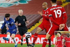 Liverpool bị nhà tài trợ hủy hợp đồng vì European Super League