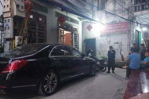 Đòi nợ thuê, ông trùm tín dụng đen ở Thái Bình bị khởi tố thêm tội danh