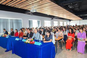 Gần 110 cơ hội việc làm tại Trường Quốc tế Song ngữ UKA Gia Lai
