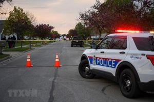 Mỹ: Lại xảy ra một vụ cảnh sát nổ súng bắn chết người da màu