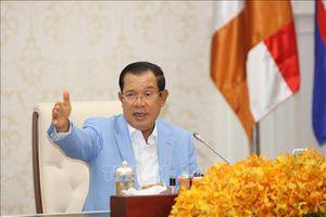 Thủ tướng Campuchia sẽ tham dự Hội nghị cấp cao ASEAN