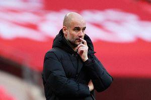 Tại sao HLV Pep Guardiola không muốn Man City dự Super League?