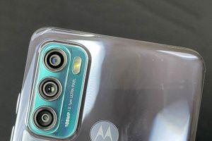 Smartphone camera 108 MP, RAM 6 GB, pin 'khủng', màn hình 120 Hz, giá rẻ bất ngờ