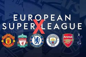 6 'ông lớn' Premier League đồng loạt từ bỏ Super League