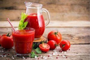 Giải nhiệt cơ thể trong mùa hè bằng thực phẩm