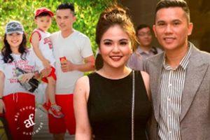Ba cuộc hôn nhân của ca sĩ Tú Dưa: Từ 'nữ hoàng wushu' Thúy Hiền cho tới ca sĩ xinh đẹp và gợi cảm kém 10 tuổi