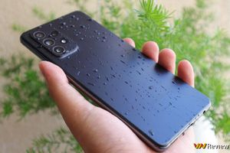 5 ưu điểm của Samsung Galaxy A72 vừa lên kệ ở Việt Nam