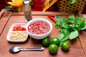 Món ăn là đặc sản của người Việt Nam nhưng lại khiến khách Tây sợ hãi