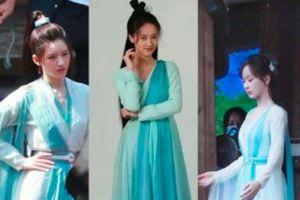 Hết Dương Tử, đến Triệu Lộ Tư bị tố bắt chước Viên Băng Nghiên, netizen nghi nữ chính Lưu ly mỹ nhân sát chơi xấu