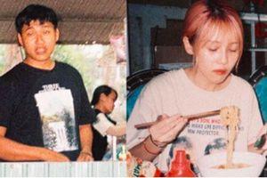 Mũi trưởng Long đích thân xuống bếp nấu mì cho Hậu Hoàng - Khánh Vân, 'soái ca' là đây chứ đâu!