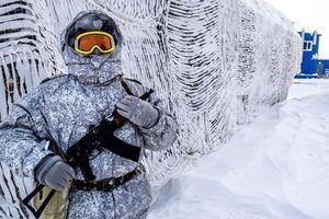 Quân đội Nga xây đường băng đầu tiên cho tất cả các loại máy bay ở Bắc Cực
