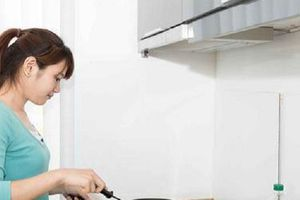 5 thói quen nấu ăn hàng ngày khiến nhiều người 'rước' bệnh ung thư