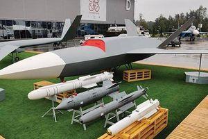 UAV tấn công của Nga sẽ tước bỏ được uy lực của UAV Bayraktar Thổ Nhĩ Kỳ?