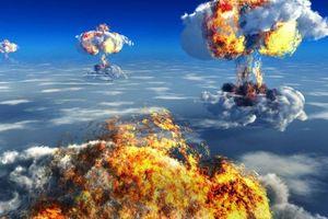 Cư dân mạng Mỹ 'sợ cứng người' trước tuyên bố về chiến tranh hạt nhân