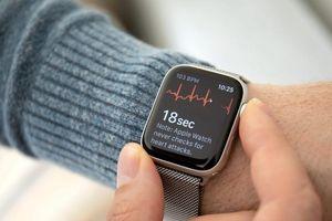 Tính năng điện tâm đồ trên Apple Watch sắp dùng được ở Việt Nam