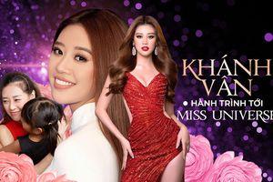 6 lí do khiến được fan trông chờ nhất tại Miss Universe 2020: Khánh Vân có đủ 'yêu thương' để intop