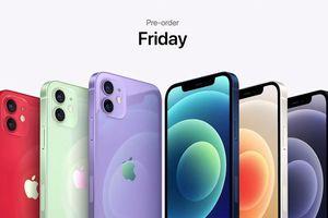 iPhone 12 tím, iPad Pro M1, AirTag sẽ có giá bao nhiêu khi về đến Việt Nam?