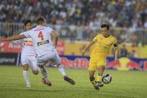 HAGL hạ Hà Nội FC: Bình thường thôi, không thắng mới là dở!