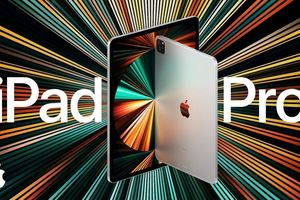 iPad Pro M1 12.9 inch cao cấp nhất có giá đắt hơn cả MacBook Pro M1