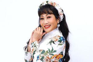 Nghệ sĩ Thanh Hằng vẫn muốn đóng vai ác dù bị 'con nít gọi là bà điên, người lớn ném cùi bắp vào mặt'