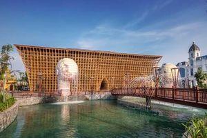 Phú Quốc United Center - 'Tọa độ vàng' hội tụ những thương hiệu văn hóa đình đám