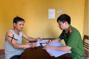 Bắt giữ đối tượng chặn đường, dâm ô bé gái 9 tuổi ở Hà Nam