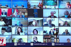 Việt Nam tham dự Cuộc họp Ủy ban Thường trực ICAPP