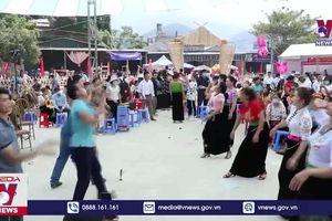 Đặc sắc lễ hội Then Kin Pang ở Lai Châu