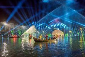 Phú Quốc United Center - Không gian 'đậm đặc' những thương hiệu văn hóa đình đám