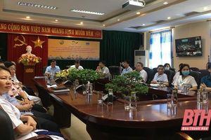 Khai trương hệ thống hỗ trợ y học từ xa thuộc dự án ODA của Chính phủ Đức cho Bệnh viện Việt Đức
