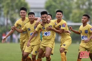 CLB Đông Á Thanh Hóa tìm kiếm tài năng trẻ, cầu thủ triển vọng