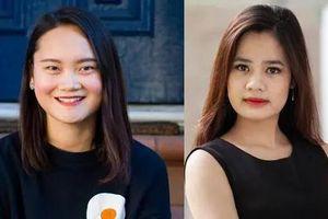 Hai nữ doanh nhân 9X Việt vào top 'Forbes Under 30 Asia' năm 2021