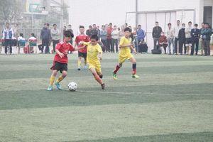 Bắc Giang: Nâng chất lượng thể thao học đường