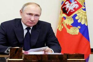 Điện Kremlin: Cuộc gặp cấp cao Nga - Mỹ không diễn ra bên lề Hội nghị Thượng đỉnh về khí hậu