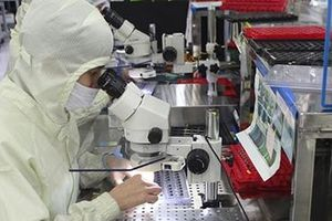 Công nghiệp điện tử: Cần tạo bước đột phá để phát triển